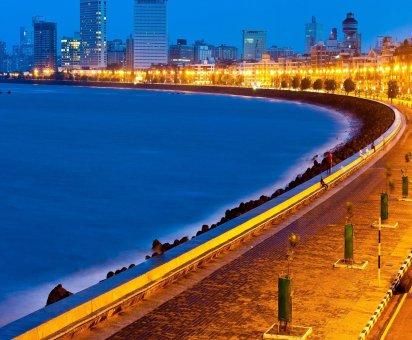 Top 5 Hotels in Mumbai